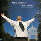 NICO MORELLI Un[folk]ettable album cover